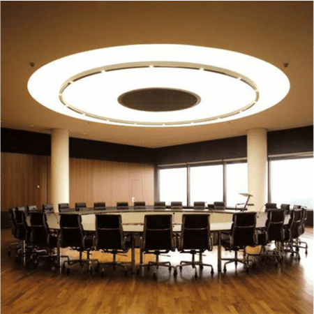 Office Acoustic Ceiling